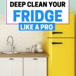 The first line of defense for a food safe kitchen is a clean and organized fridge