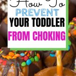 Top 10 choking foods for toddlers