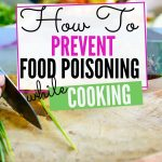 Will undercooked sausage give me food poisoning? Learn how to prevent food poisoning