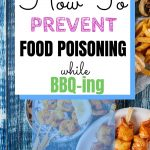 How do you get rid of food poisoning before it starts.