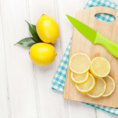 Food Safety Superhero Fighting Food-borne illness and food poisoning prevention - The truth about sanitizing cutting boards
