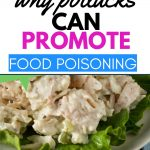 What is food poisoning and how to prevent it