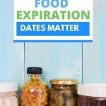 Why food expiration dates really matter