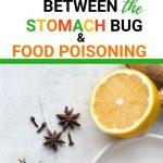 Food Safety Superhero Fighting Food-borne illness and food poisoning prevention - how to prevent food poisoning in children symptoms and remedies