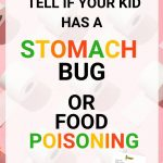 REMEDIES FOR FOOD POISONING STOMACH BUG - Food Safety Superhero Fighting Food-borne Illness and Food Poisoning Prevention