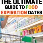 Food Safety Superhero Fighting Foodborne Illness and Food Poisoning Prevention The ultimate guide to food expiration dates and what they mean to you