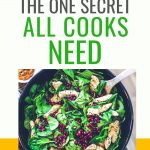 Food Safety Superhero Fighting Food-borne Illness and Food Poisoning Prevention the one secret all cooks need