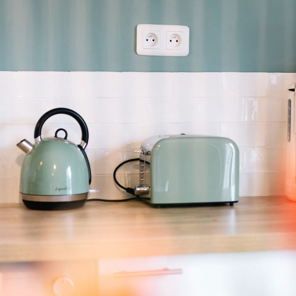 6 kitchen safety tips prevent small appliance fires