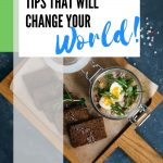 10 meal prep tips to prevent food poisoning