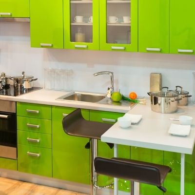 8 of the best tips for cleaning kitchen