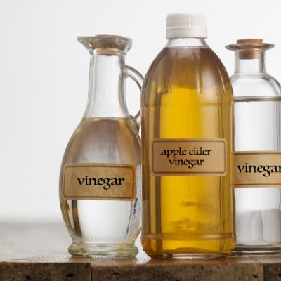 The best vinegar wash for vegetables