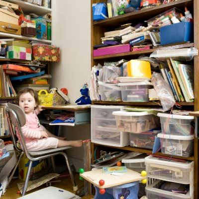 8 simple tips to stop clutter before it takes over your life