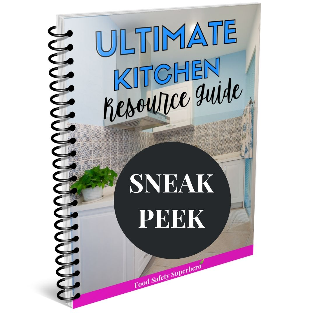 sneak peek ultimate resource guide